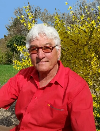 Joachim Lang